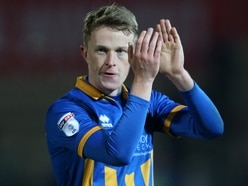 Luke Hendrie says Shrewsbury Town will take run-in one game at a time