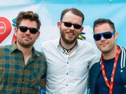 Scouting for Girls first on the bill as top names set for new Oswestry festival Fieldbounce