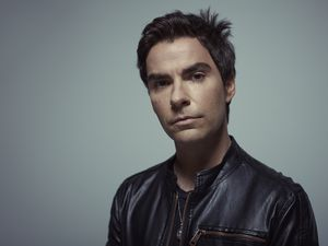 Kelly Jones offered fans something special at Birmingham Symphony Hall