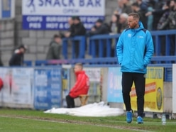 Bernard McNally: The test for AFC Telford is to react again