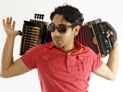 Zydeco and Cajun festival coming to North Shropshire