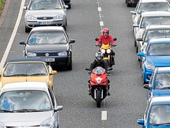 West Mercia Police in alert on danger to motorbike riders