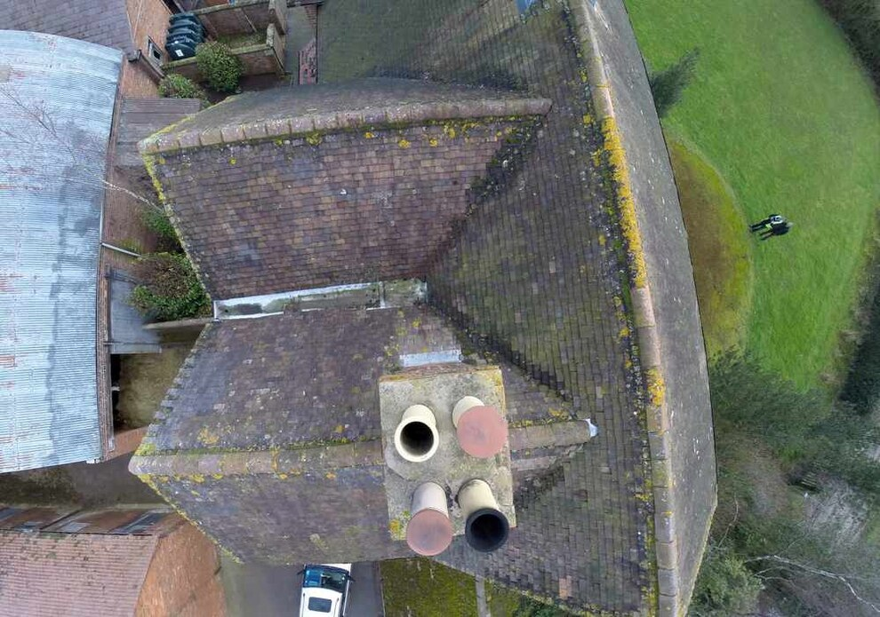 Watch Shropshire Firm S Drone Goggles Give Users A Bird S
