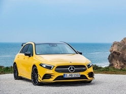 First Drive: The Mercedes-AMG A35 is an entry-level hot hatch with top tier performance