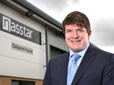 Telford-based Nasstar sees revenue and profits rise