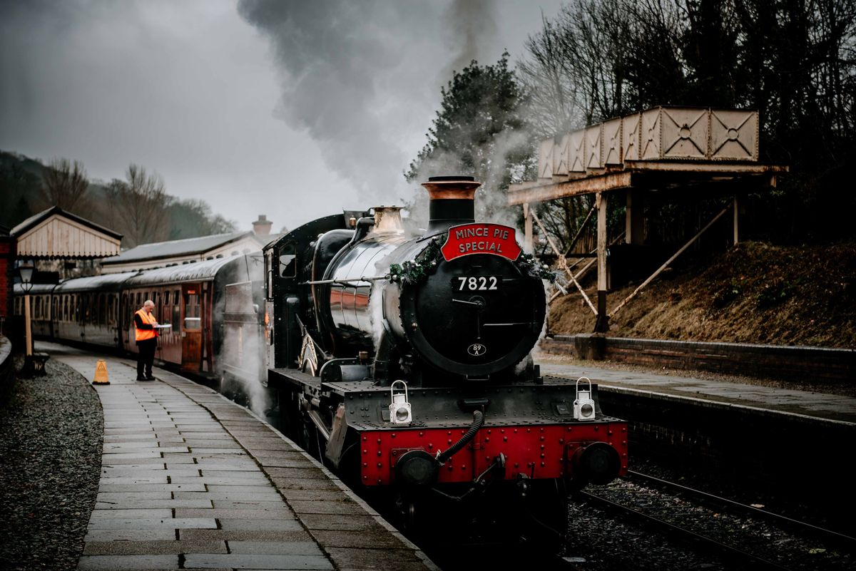 The appeal for the Llangollen Railway has reached £75,000