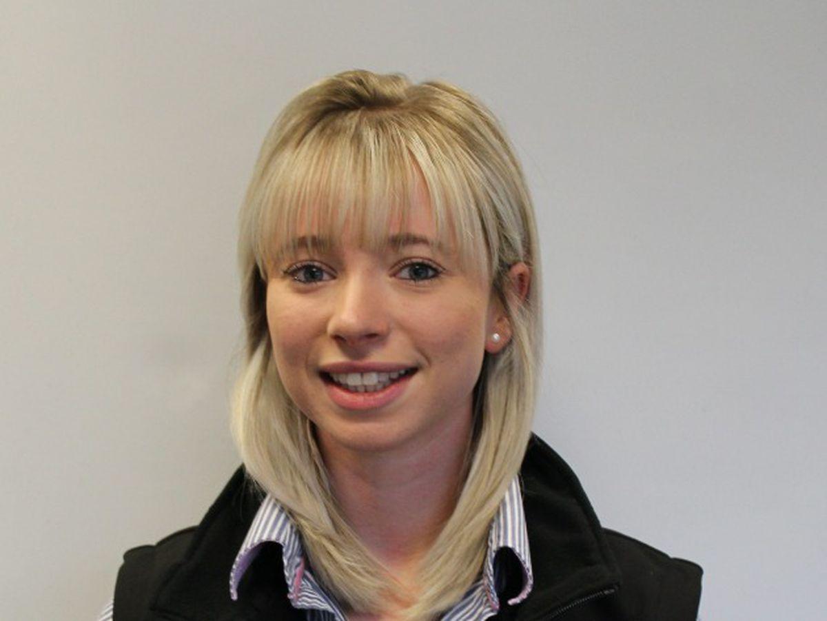 Beth Howells, technical development co-ordinator, NWF Agriculture