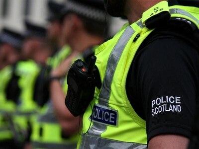 Teenager stabbed in brawl near pub