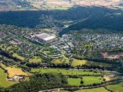 Further plans submitted for Ironbridge power station site