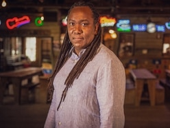 'I've always gravitated towards the unusual': Reginald D Hunter talks ahead of Birmingham and Telford shows