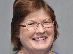 Councillor Cecilia Motley