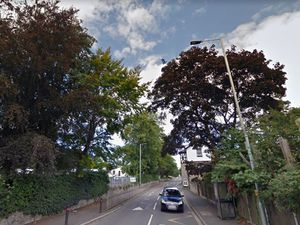 Morda Road, Morda. Photo: Google StreetView.