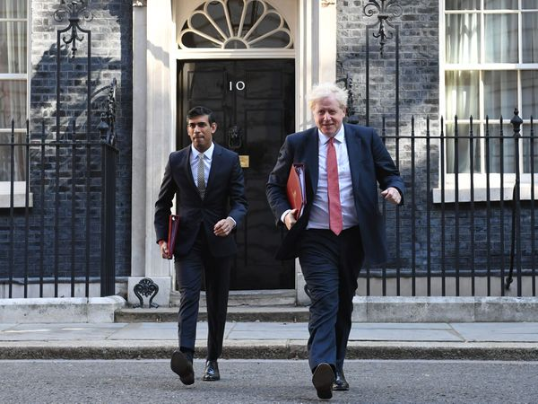 Chancellor Rishi Sunak has reportedly told the Prime Minister the UK's travel rules are harming the economy