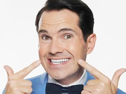 Review: Jimmy Carr, Wolverhampton Civic Hall