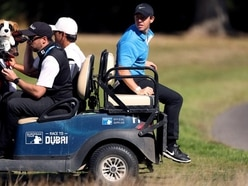 McIlroy off to nightmare start at Wentworth