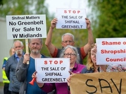 Campaigners hit out at decision to continue Shifnal homes plan consultation