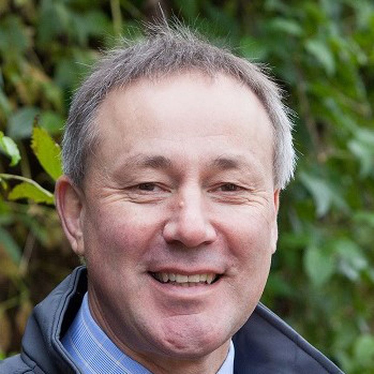 Mike Taylor is senior partner with Barbers Rural Consultancy LLP