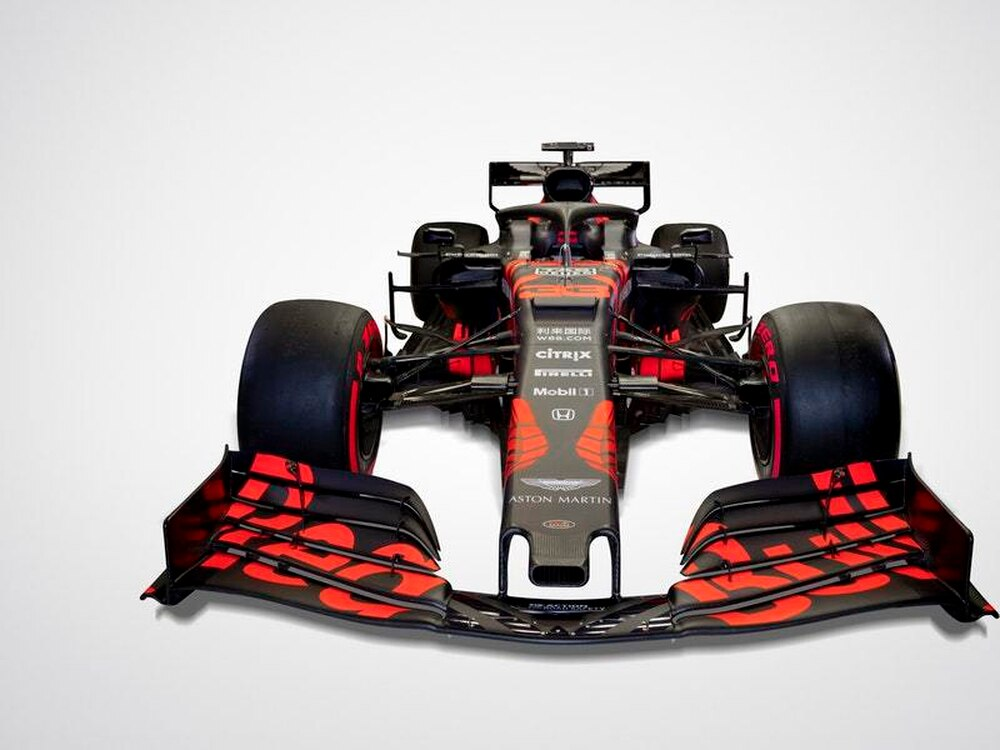 Marko thinks Red Bull-Honda can be at the front