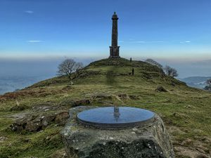 Rodney's Pillar. Photo: Helen Taylor.