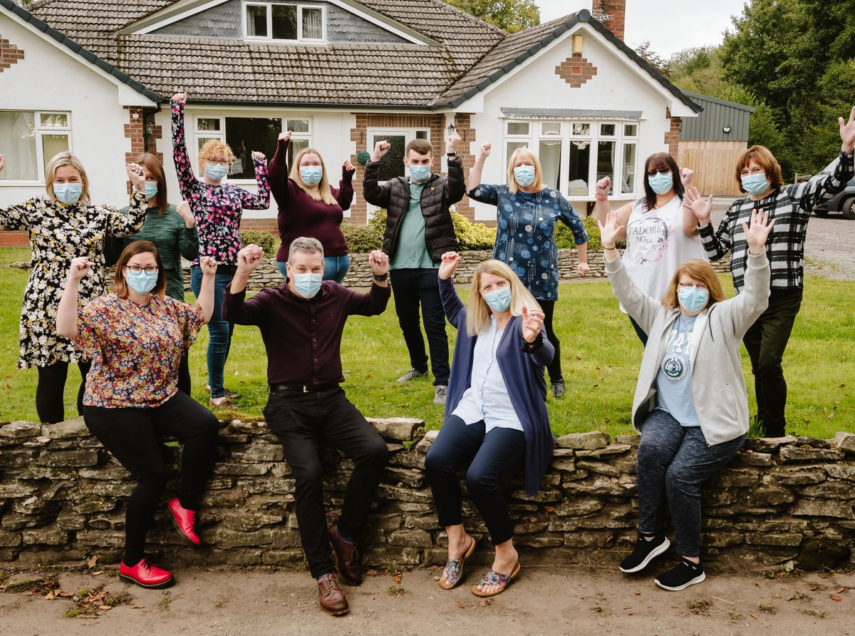 Condover College is delighted to be shortlisted for awards