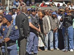 Five held in South Africa on cannibalism-related charges