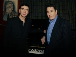 Jools Holland, Marc Almond, Ruby Turner and more, Symphony Hall, Birmingham - review
