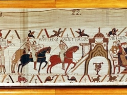 Here are all the Bayeux Tapestry memes you didn't know you needed