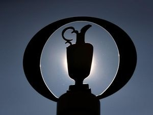 The Open will not go ahead this year (Andrew Matthews/PA)