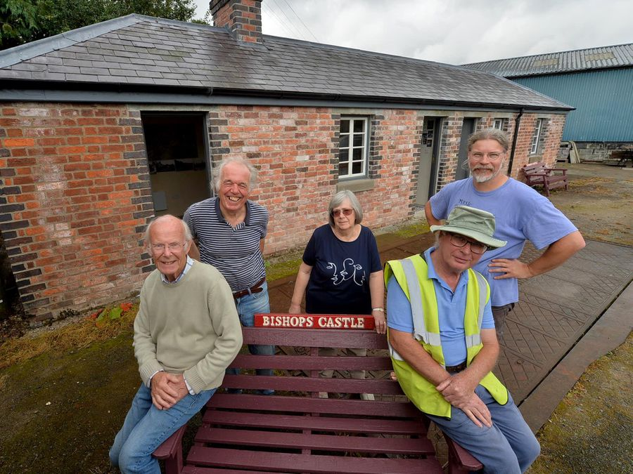 The Weighbridge Museum has opened to the public