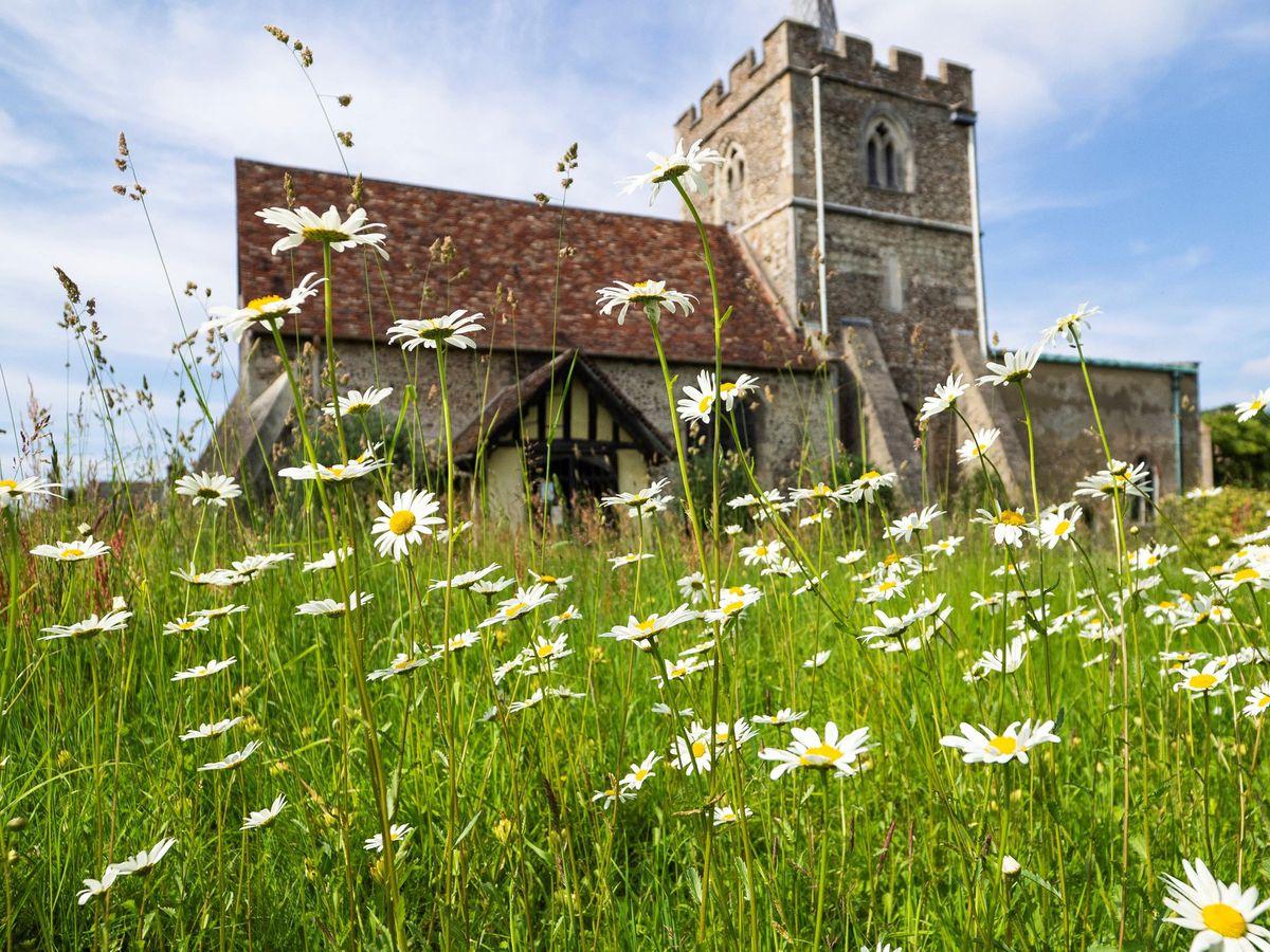 St John's Church Duxford