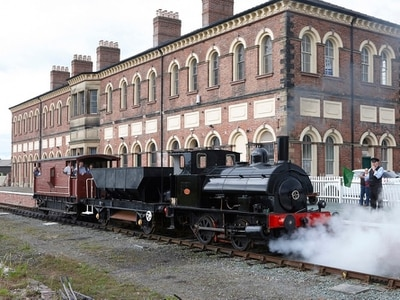 Takeover of historic Cambrian railway given green light