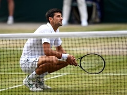 Djokovic targets grand slam record