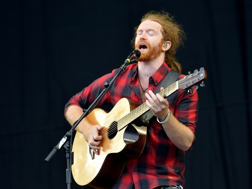 WIN: Tickets to Newton Faulkner in Wolverhampton