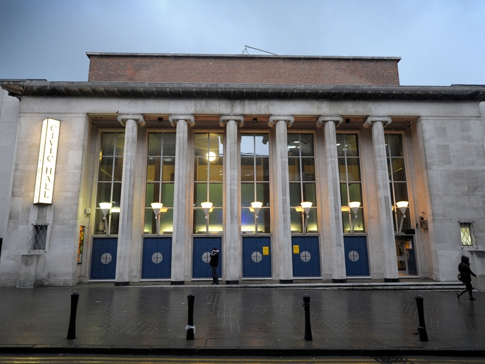 f23b6d73ce915 EXCLUSIVE  Wolverhampton Civic halls reopening delayed to 2021 ...