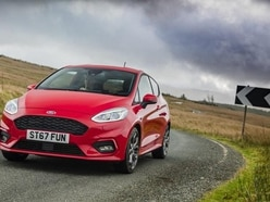 First Drive: Ford's Fiesta ST-Line combines sporty looks with usable everyday performance