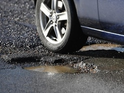 Pothole problem? Not on our roads, says Shropshire highways chief