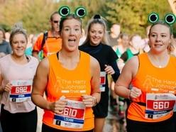 Date set and entries open for Shrewsbury Half Marathon 2020