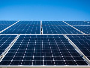 Plans for the solar farm have been approved.