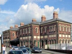 Plea to Government to reopen Oswestry-to-Gobowen rail line