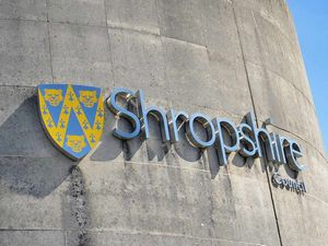 Council tax rise of 3.99 per cent planned for Shropshire