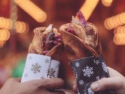 YorkyPud Christmas Wrap gets a Christmas makeover at Shrewsbury's The York Roast Co