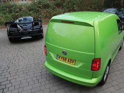 Long-term report: Our Volkswagen Caddy's colour continues to divide opinion