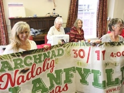 Repair cafes in Oswestry and Llanfyllin prove huge success