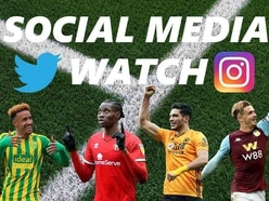 Social Media Watch: How football is coping with suspension - March 19