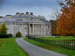 National Trust closes parks and gardens over social distancing concerns