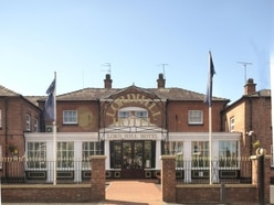 Flats plan as Shrewsbury hotel sold to building firm