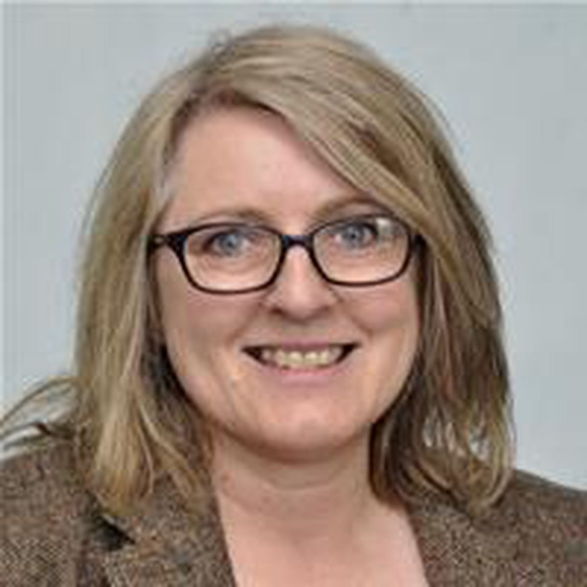 Ludlow East councillor Tracey Huffer