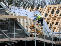 Decision to block new housing estate in Telford upheld