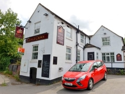 Last orders for famous pub run