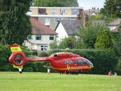 Air ambulance attended one drowning every three weeks over last three years, figures reveal
